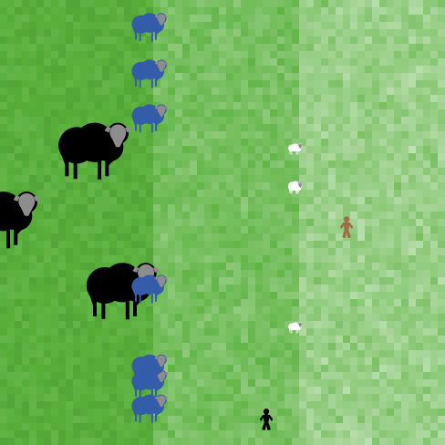 Bob the Sheepherder preview image